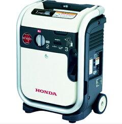 【在庫有・即納可】HONDA防音型インバーター発電機エネポ900VA(交流)EU9IGBJNT