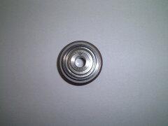 ベアリング内蔵超硬刃(アルミナコート)22XA石井超硬工具製作所日本製