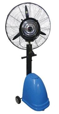 ■メーカー直送■プロモート 遠心分離式ミストファン(霧送風機)PM-660MFZ