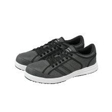 【おたふく手袋安全靴】プロスニーカーワイドウルブスWW-115