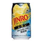 【JINRO】ジンロDRYSPLASHI7℃レモン350mlx24本(1箱)(1箱=1個口)★1個当たり¥120(税別)
