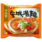 【農心】アンソン(安城)湯麺125gx1箱(40個)(4箱=送料1口)【あす楽対応】★1個当たり¥75(税別)