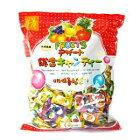 【メイル】フルーツ味の飴750g(営業用)x1箱(15個)★4箱=荷物1口★1個当たり¥399(税別)