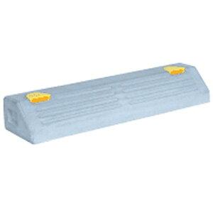 パーキングブロック NSP-100B 幅600mm高100mm/駐車場 車庫 ガレージ 車止め コンクリート製 カーストッパー 車止め ブロック コンクリート 置くだけ 送料無料/RCP