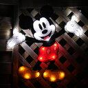 昼間も夜も楽しめるディズニーの2Dモチーフライト【LEDイルミネーション】2Dスタンドソフトモチ...