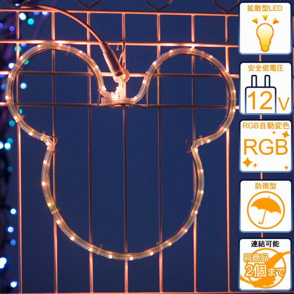 ライト・イルミネーション, イルミネーションライト LED2D DisneyledLED