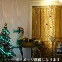 室内用LEDイルミネーションライト/ジュエリーストリームライト1152球 アダプター付/イルミネーション/デコレーション/クリスマス/室内用/コロナ産業/RCP 3