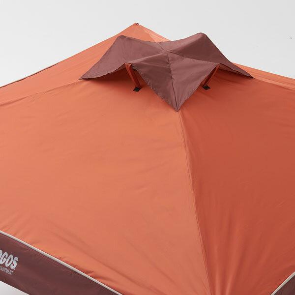 LOGOS ロゴス Qセットタープ・ストロングPRO 270-N/テント タープ キャンプ バーベキュー BBQ アウトドア ピクニック/RCP/05P03Sep16/