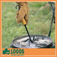 LOGOS ロゴス ウッドグリップリフター/ダッチオーブン キャンプ バーベキュー BBQ アウトドア ピクニック/RCP/05P03Sep16/【HLS_DU】