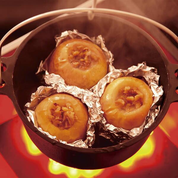 LOGOS ロゴス SLダッチオーブン8inch(バッグ付き)/調理器具 キャンプ バーベキュー BBQ アウトドア ピクニック/RCP/05P03Sep16/