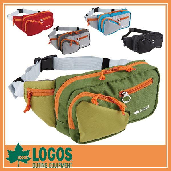 LOGOS ロゴス サーマウントヒップ/ヒップバッグ ボディバッグ ザック リュック デイバッグ ダッフルバッグ キャンプ バーベキュー BBQ アウトドア ピクニック/RCP/05P03Sep16/