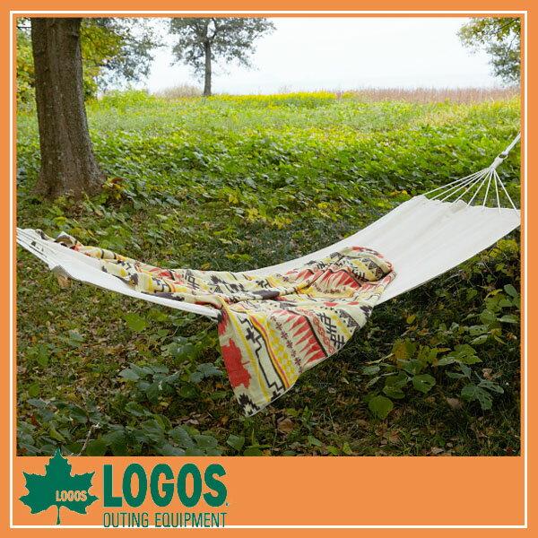LOGOS ロゴス リゾートハンモック/ハンモック キャンプ バーベキュー BBQ アウトドア ピクニック/RCP/05P03Sep16/