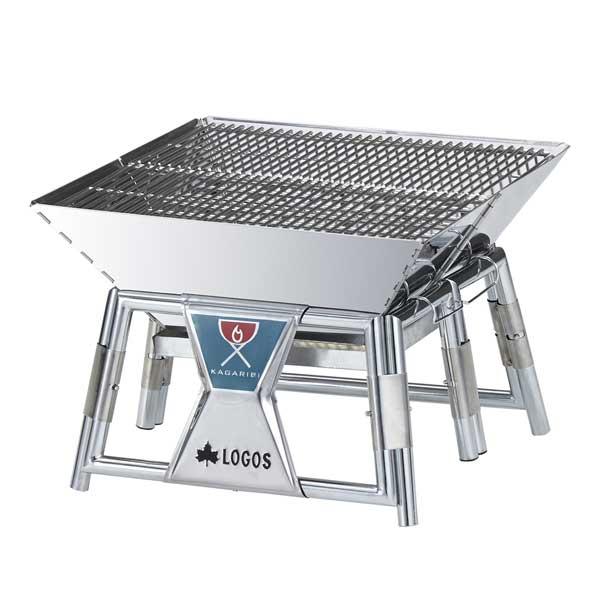 LOGOS ロゴス LOGOS KAGARIBI L /BBQ バーベキュー  グリル  ストーブ グリルストーブ 焚き火 ダッチオーブン料理/RCP/05P03Sep16/