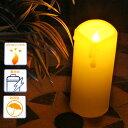 電池式キャンドルライトL/インテリアライト/ガーデンライト/パーティーライト/LEDライト/LEDキャンドル/イルミネーション/ハロウィン/クリスマス/RCP