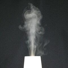 アロマディフューザー加湿器超音波方式100ml強力加湿タイプ【超音波式卓上デスクアロマLED超音波ディフューザーアロマ加湿器アロマオイルエッセンシャル人気デザインオフィスアロマ芳香器保湿うるおいおしゃれ】