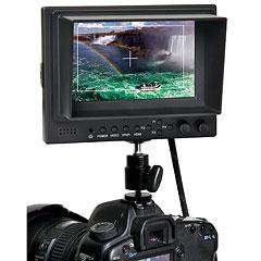 HM-TLB5A 5インチ 液晶モニター HDMI / YPbPr / AV 対応