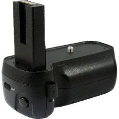 【宅配便専用】UMA-BGD40C 縦撮りも便利にしてしまうバッテリーグリップ! Nikon D60 / D40 / D...