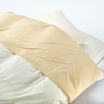 西川 ブロード 衿カバー 綿100% シングル 150×50cm (P8004)[キャッシュレスで 5%還元]