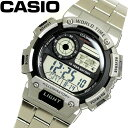 【カシオ】 【CASIO】 海外モデル メンズ 腕時計 スタ