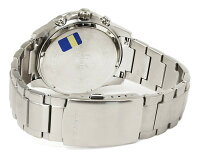 【送料無料】カシオエディフィス腕時計メンズCASIOEDIFICEクロノグラフEFR-526D-5蓄光カレンダー海外モデル激安シルバーブラウンプレゼントギフトブランドアナログ人気WATCHtokeiとけいうでどけい【CASIOEDIFICE/カシオエディフィス】