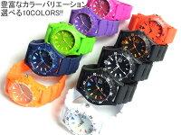 シチズン腕時計カラフルウォッチダイバーズモデルCITIZENメンズ腕時計レディース腕時計シリコンラバーMEN'SLADIESうでどけいWATCH