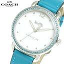 コーチ COACH レディース 腕時計 ブルー 14502884 人気 ブランド プレゼント おすすめ ラッピング無料 クオーツ かわいい 高価 ギフト 誕生日 ホワイトデー