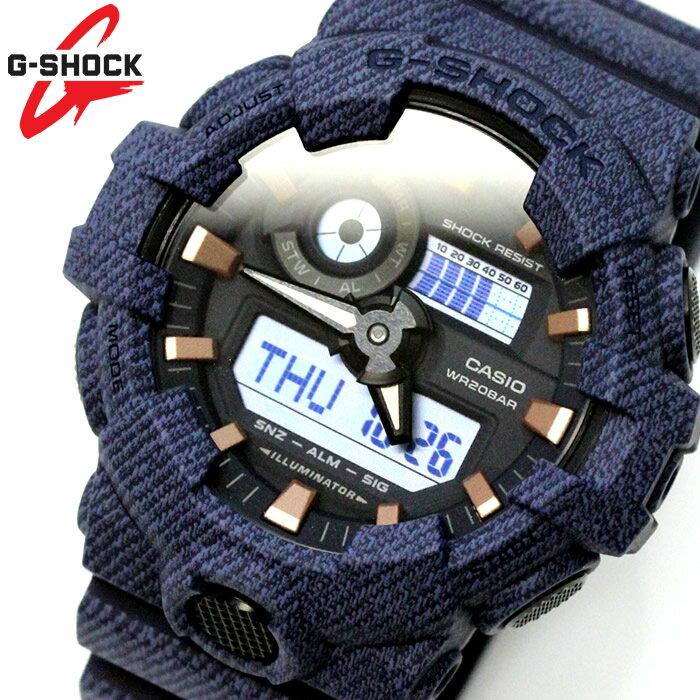 CASIO G-SHOCK wrist watch CASIO G-SHOCK G GA-700...