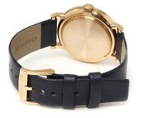 【送料無料】マークバイマークジェイコブス腕時計ベイカー36mmレディースMBM1329革ベルト激安スモールセコンドレザーMarcbyMarcJacobsBakerネイビーブルーローズゴールド時計とけいうでどけいwatchtokeiudedokeiブランド
