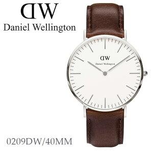 Daniel Wellington ダニエル ウェリントン クオーツ 腕時計 ユニセックス メンズ レディース 40...