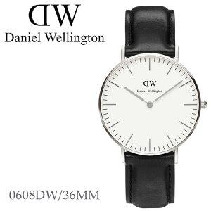 Daniel Wellington ダニエル ウェリントン クオーツ 腕時計 ユニセックス メンズ レディース 36...