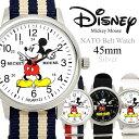 腕時計 ディズニー Disney ミッキーマウス 薄型 NA...
