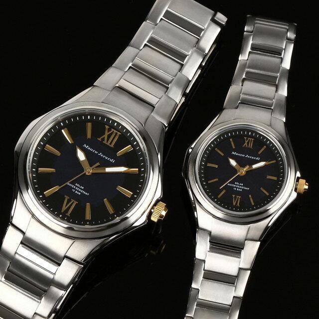腕時計, ペアウォッチ  mj039-1-mj040-1