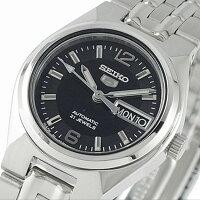 セイコーSEIKOセイコー5ファイブ逆輸入日本製自動巻き腕時計レディースSYMK33J1ブレスレットプレゼントラッピング無料かわいいおしゃれかっこいい上品オフィス【腕時計】【セイコー】【レディース】