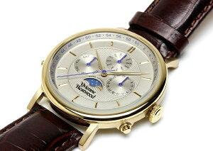 ヴィヴィアンウエストウッド VivienneWestwood 腕時計 ウォッチ メンズ マルチカレンダー VV164CHBR プレゼント ラッピング無料可能 人気 おすすめ 激安 バレンタイン おしゃれ かっこいい モテ 大人 有名 大人気 ファッション 小物 流行