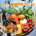 野菜セット 送料無料 気まぐれ野菜増量中!もっこす野菜セット...