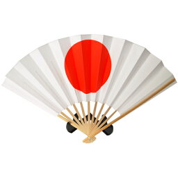 日の丸(日本 / 国旗)扇子日本 JAPAN ジャパン 扇子 扇 せんす応援 イベント 贈答品