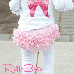 ポイント ラッフルバッツ RuffleButts ベビーブルマ かぼちゃ クーポン プレゼント