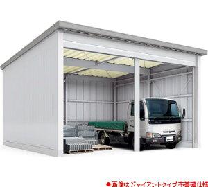 【イナバ】イナバ倉庫SG-358TP-22棟タイプ●トール■一般型