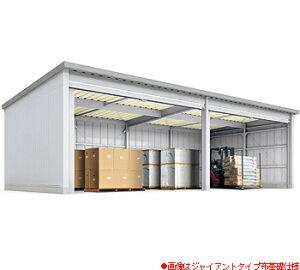 【イナバ】イナバ倉庫SG-358TP-44棟タイプ●トール■一般型