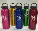 水素水専用アルミボトル3カラー