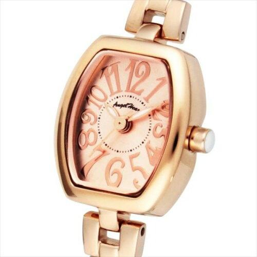 エンジェルハートAngelHeartレディース腕時計ホワイトレーベルWTT17PGP