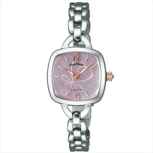 AngelHeartエンジェルハートレディース腕時計ラブソーラーLSS24SPM