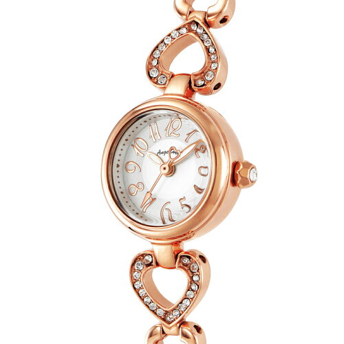 エンジェルハートAngelHeart腕時計ピンキーハートシルバーPH19BRPG