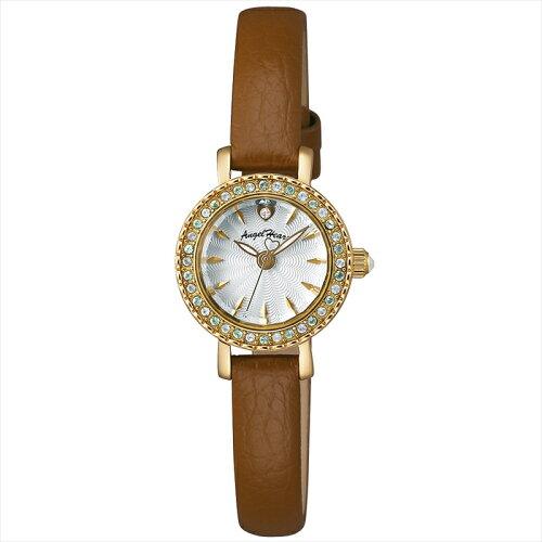 エンジェルハートAngelHeart腕時計エターナルクリスタルシルバーET21Y-BW