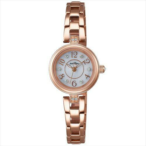 エンジェルハートAngelHeartレディースレディース腕時計HappyPrismHP22PGシルバー