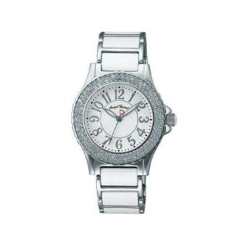 AngelHeartエンジェルハートレディース腕時計ラヴスポーツWL33-CZ
