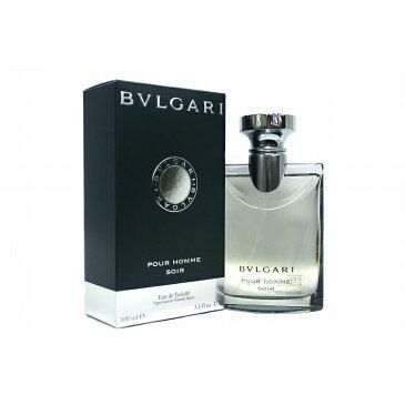 ブルガリ ブルガリ BVLGARI メンズ 香水 ブルガリプールオムソワール ET/SP 100ml