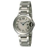 【最大2,000OFF円クーポン配布中】カルティエ Cartier 腕時計 バロンブルー W69010Z4 シルバー