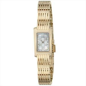 グッチ GUCCI レディース腕時計 Gメトロ YA086517 ピンクゴールド