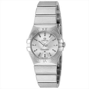 オメガ OMEGA レディース 腕時計 コンステレーション 123.10.27.60.02.001